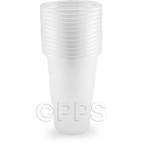 1/2 Pint Drink Tumblers 20pcs/36
