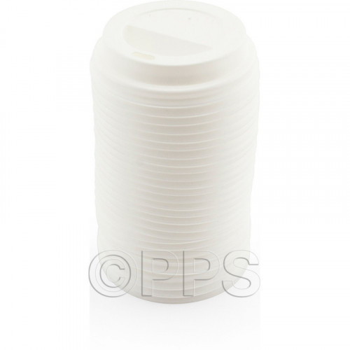 8oz Cups Lids 25pc/20