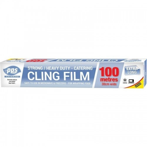 Cling Film 100m x 300mm/9